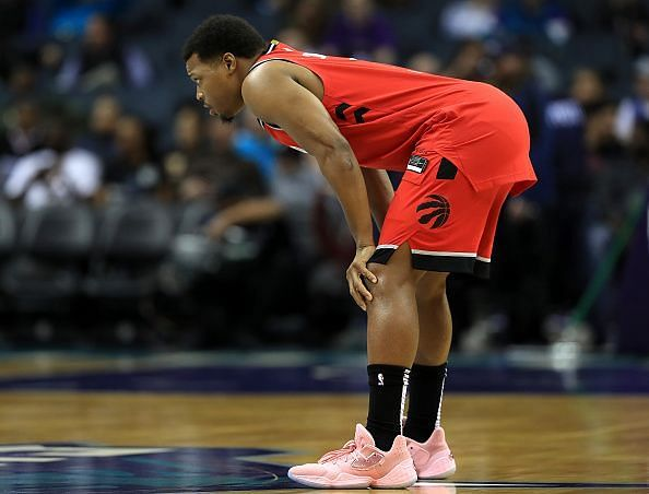 Toronto went down to Hornets last time around