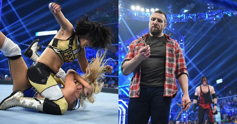WWE SmackDown Results January 17th, 2020: Winners, Grades, Video Highlights for latest Friday Night SmackDown