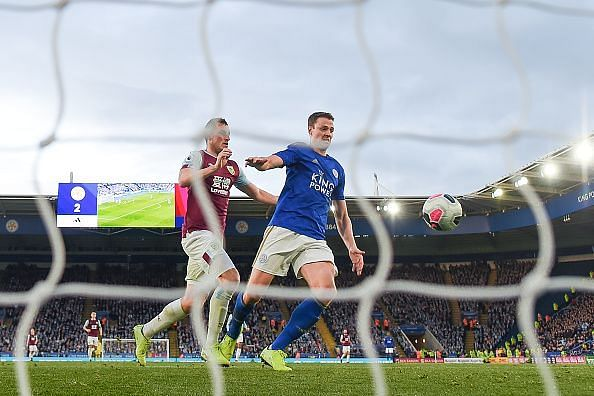 burnley vs leicester city - photo #18