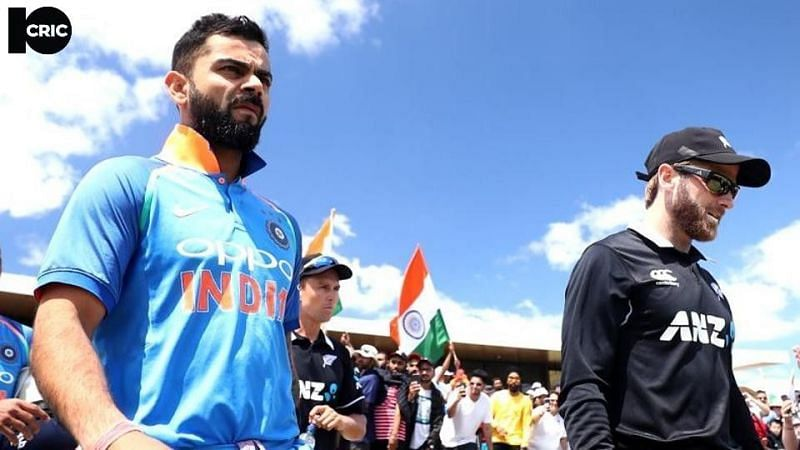 IND vs NZ 2020: Article Sponsored by 10CRIC