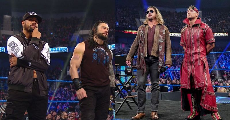 WWE SmackDown Results January 10th, 2020: Winners, Grades, Video Highlights for latest Friday Night SmackDown