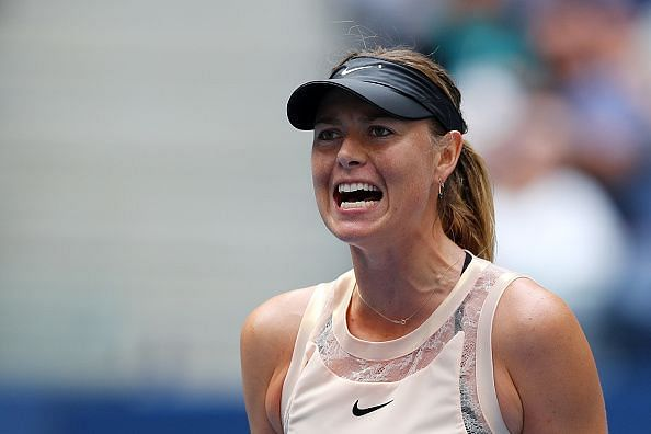 Maria Sharapova is set to make yet another comeback following injury troubles in the last couple of years.