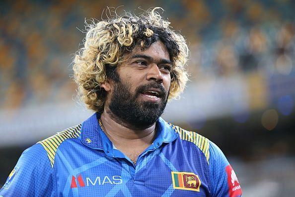 Malinga felt that the loss of Isuru Udana was a body blow to Sri lanka