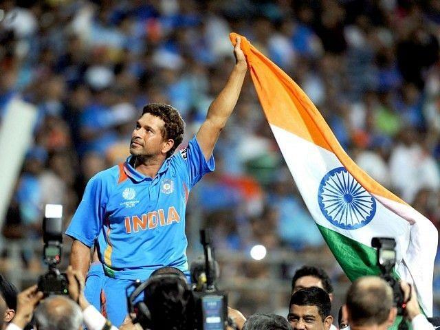 सचिन तेंदुलकर ने सबसे ज्यादा समय तक ODI क्रिकेट खेला