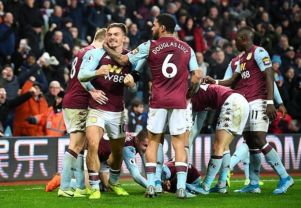 Can Aston Villa avoid relegation from the Premier League?