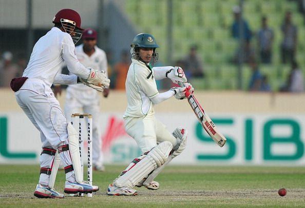 बांग्लादेश बनाम वेस्टइंडीज
