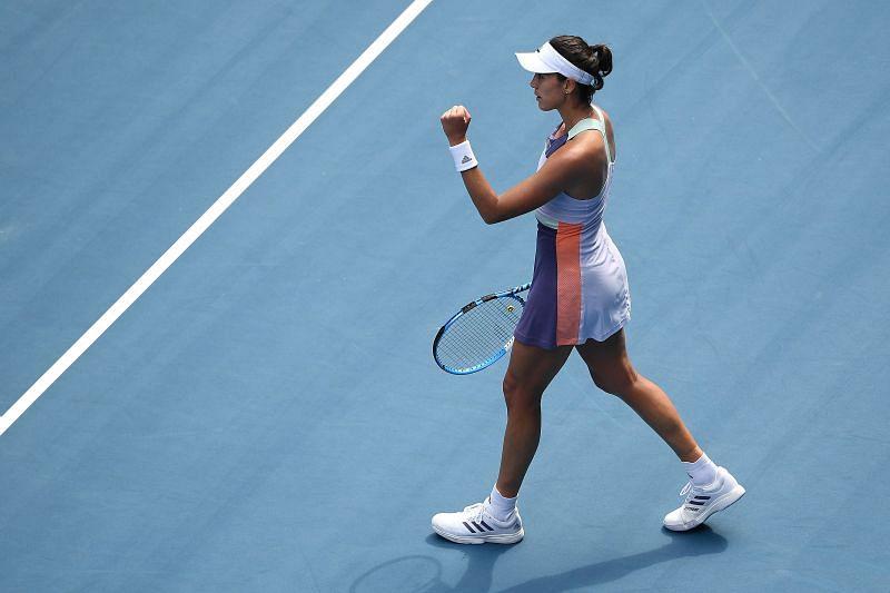 2020 Australian Open - Day 8
