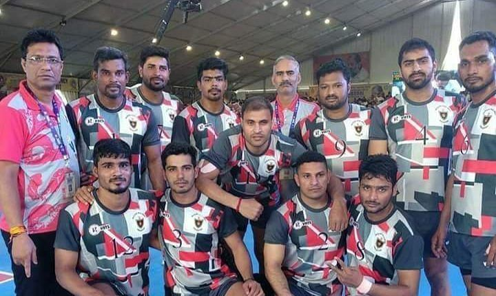 Indian Railways will aim to defend their title when they take to the mat in Jaipur