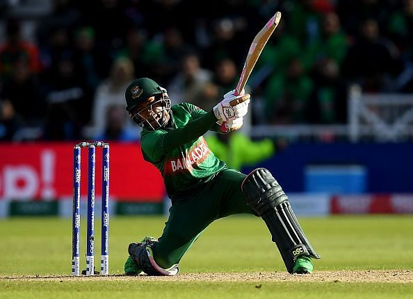Mushfiqur Rahim was at his devastating best