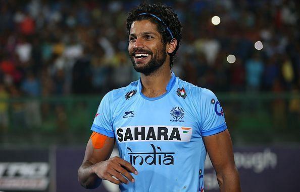 Rupinder Pal Singh went into depression after Asian Games 2018