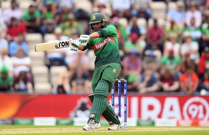Mahmudullah was not happy with the batting performances after Bangladesh lost the T20I series 2-0