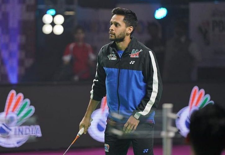 Parupalli Kashyap is still winless in PBL 2020 which is concerning for Mumbai Rockets