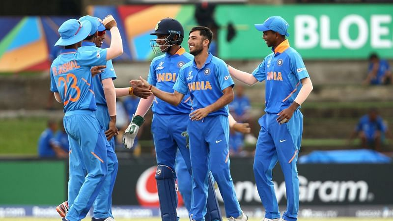 Can India U-19s continue their winning momentum?