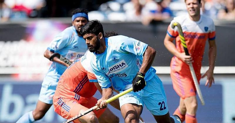 India take on the Netherlands in the Pro League opener this weekend