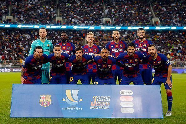 Barcelona Vs Granada Prediction Preview Team News And More La Liga 2019 20