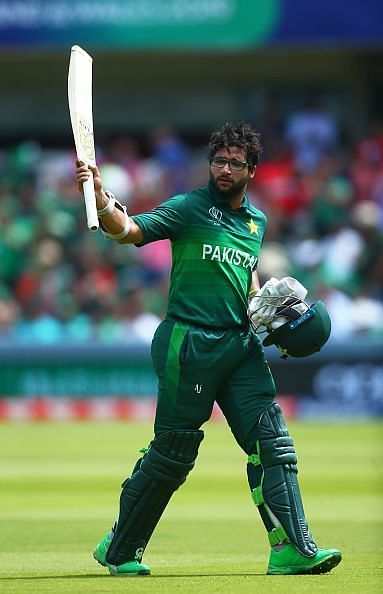 Pakistan v Bangladesh - ICC Cricket World Cup 2019