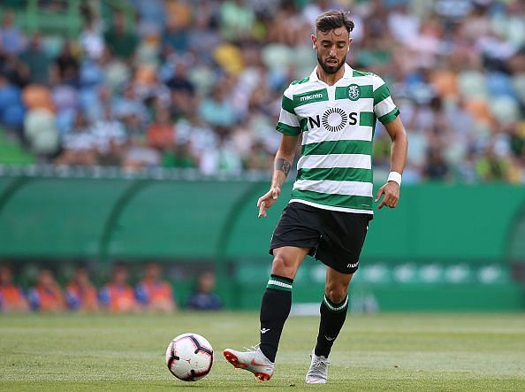 Inter eyeing PL trio, Arsenal keen on AC Milan midfielder, Sporting preparing for Fernandes exit and more: Premier League Transfer News Roundup, 13th January 2020
