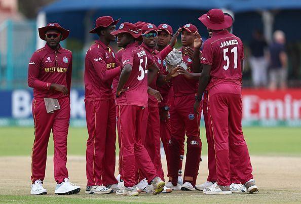 वेस्टइंडीज ने ऑस्ट्रेलिया को हराया