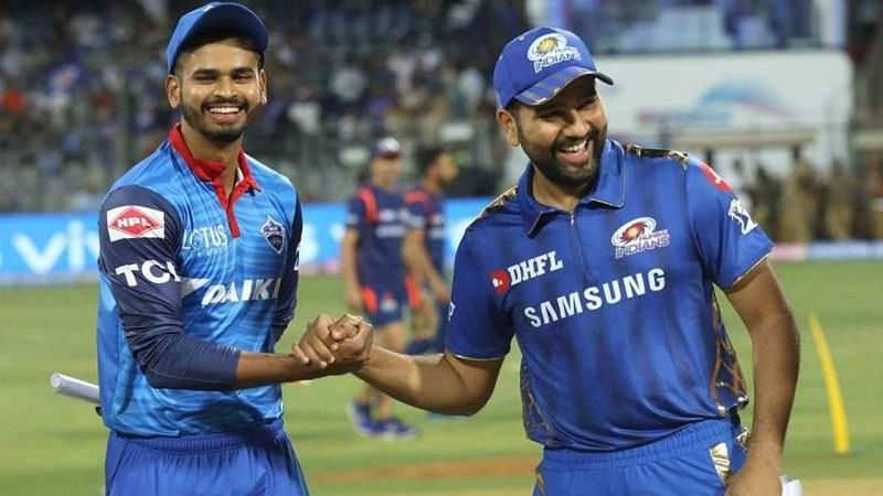 Shreyas Iyer and Rohit Sharma won the award in 2015 and 2009 respectively