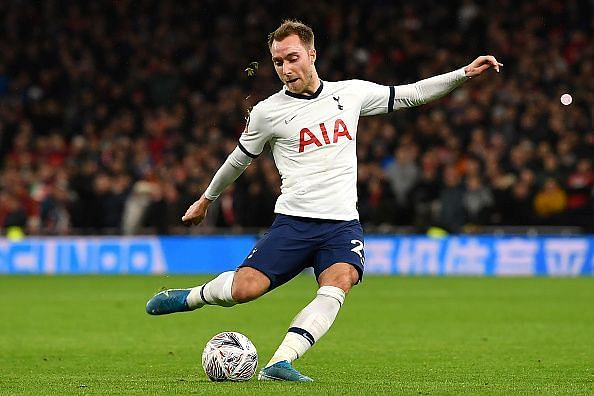 Sporting want Manchester United to increase Bruno Fernandes bid, Inter agree fee with Spurs for Eriksen and more: Football Transfer News Roundup, 25th January 2020