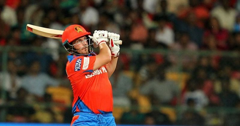 Aaron Finch will debut for RCB in the 2020 season
