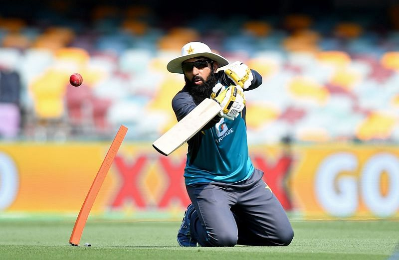 Pakistan head coach Misbah-ul-Haq was satisfied to end a losing streak with a series win over Bangladesh.