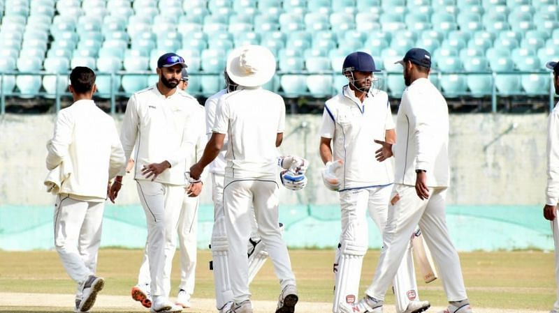 Ranji Trophy will not happen this year