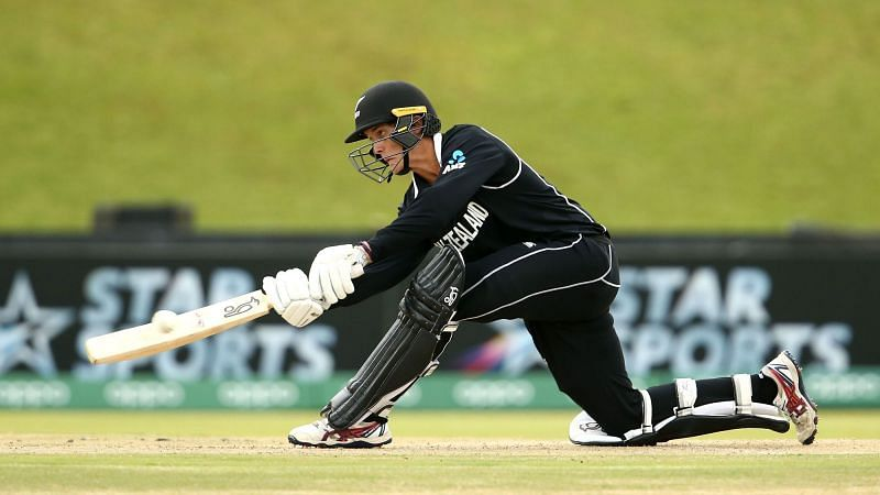 Can New Zealand U-19s upset the tabletoppers of group B?