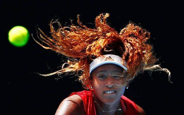 Naomi Osaka will look to get into rhythm ahead of the Australian Open.