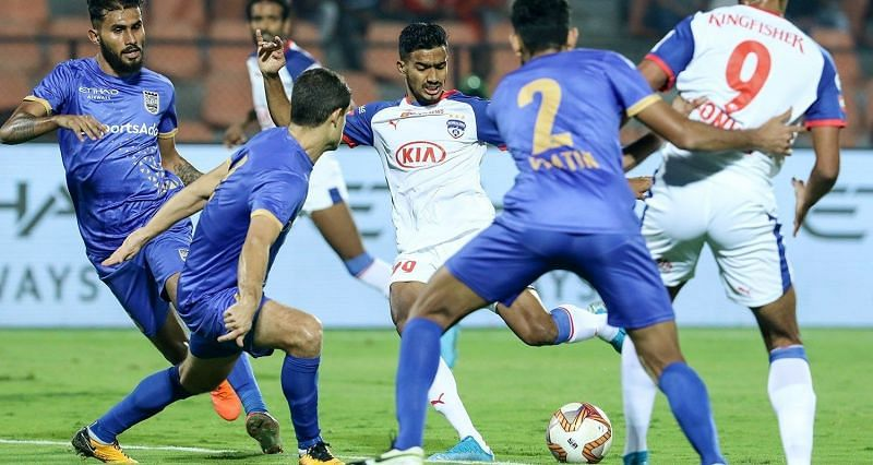 Image courtesy: Bengaluru FC