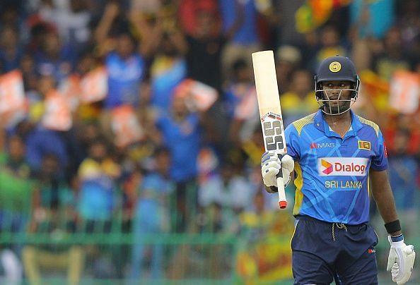 एंजेलो मैथ्यूज की श्रीलंका टी20 टीम में वापसी