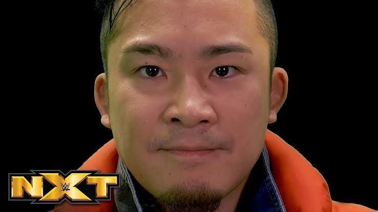 Former Impact Tag Team Champion revealed as Kushida's tag team partner