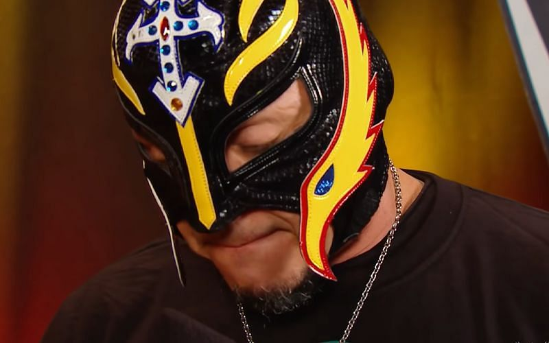 Has the time come for Rey Mysterio to finally hang up his boots?