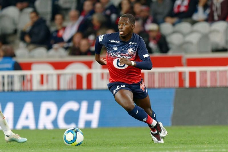 Boubakary Soumare has been linked with a host of Premier League clubs