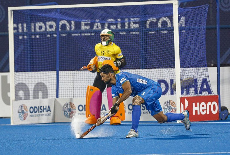 Indian team completely dominated their opponents