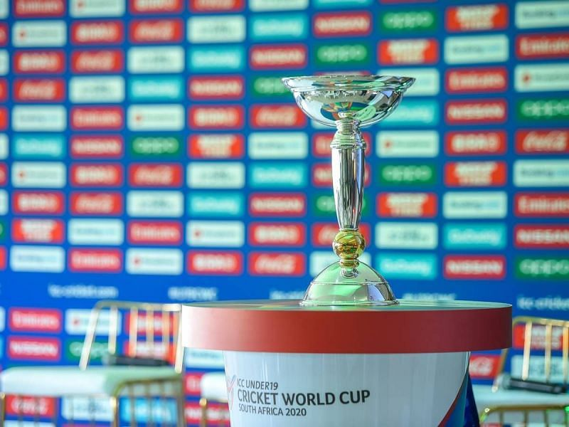 The ICC Under-19 World Cup is all set to get underway in South Africa on 17 january