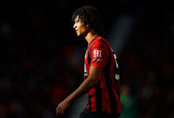 Ake is not being pursued by his former club anymore.