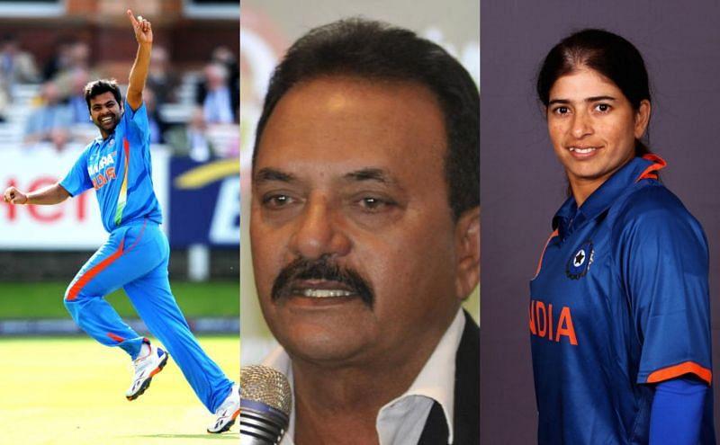 क्रिकेट सलाहकार समिति में शामिल तीनों सदस्य