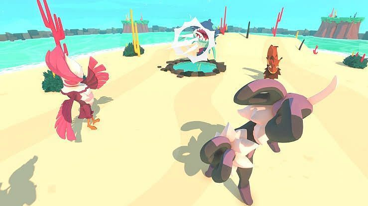 use the most efficient way to make money in Temtem