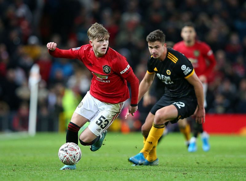 Manchester United v Wolves prediction, playing XI, team ...