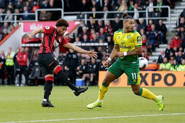 Bournemouth vs norwich betting previews sky horse racing betting websites