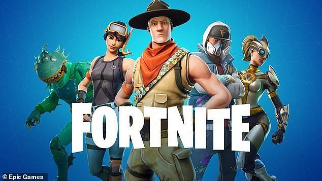 """Fortnite is currently experiencing a """"game-breaking"""" glitch."""