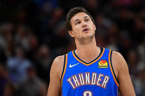 Danilo Gallinari is among the names being linked with the Sixers