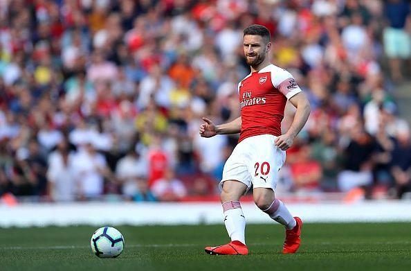 Shkodran Mustafi close to Galatasaray switch, Aston Villa and Norwich enter race for Eddie Nketiah and more: Arsenal Transfer Roundup, 11th January 2020