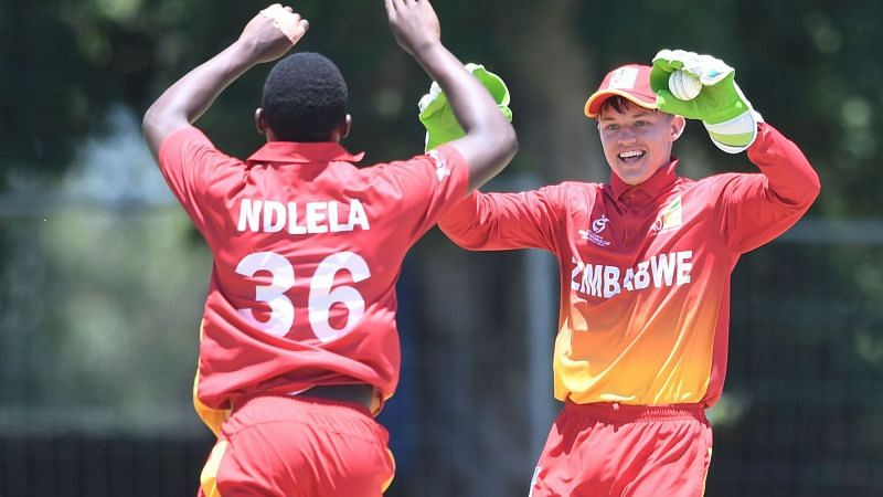 Zimbabwe U-19s will try to decimate their rivals