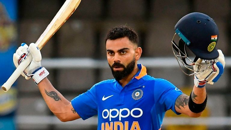 Virat Kohli has emerged as the undisputed monarch of modern day cricket.