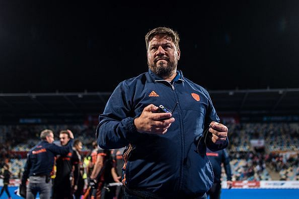 Max Caldas is excited as ever ahead of the Pro League opener