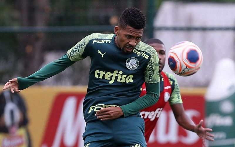 Matheus Fernandes Siqueira has agreed a deal to join Barcelona