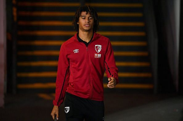 A potential move back to his old club is off for Ake.