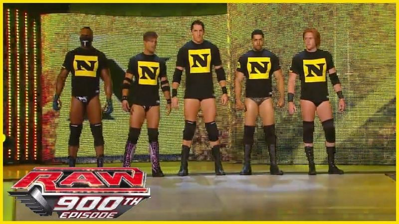 5 Best wrestling factions of the 2010s